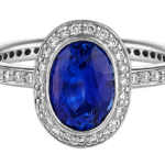 Influence of Blue Sapphire on Your Career