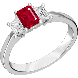 Complete Guide To Ruby Gemstone (Manik Ratna)