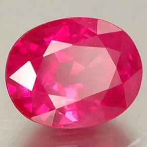ruby stone manik