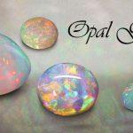 Awesome Opal Gemstone & Its Varieties