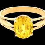 When To Wear & Replace Yellow Sapphire Gemstone?