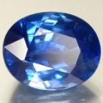 Health Benefits of Wearing Blue Sapphire Gemstone
