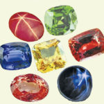 Gem And Jewelry Industry Of Sri Lanka